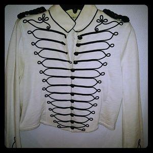 Miltary jacket